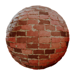 Thumbnail: Red bricks