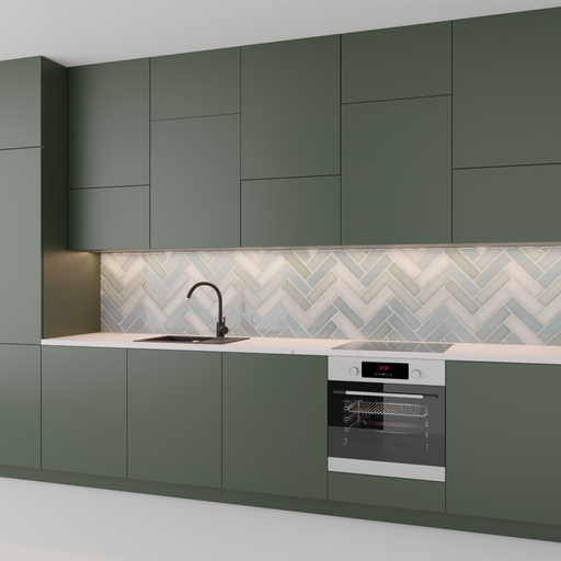 Thumbnail: Modern kitchen