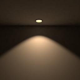 Thumbnail: built in spot lamp