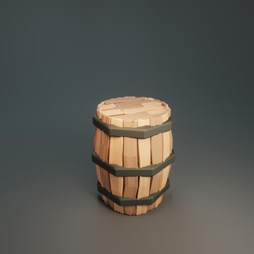LP Barrel