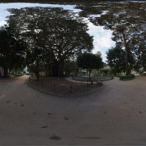 Thumbnail: Palermo Park