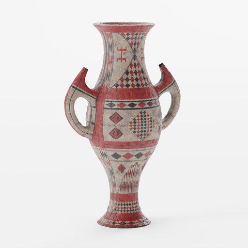 Thumbnail: Big Berber Vase