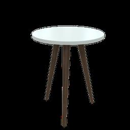 Thumbnail: Corner table