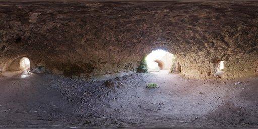 Drachenfels Cellar