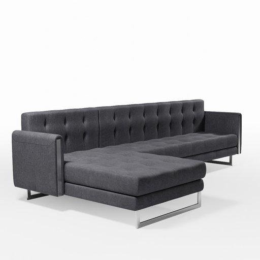 Thumbnail: Palomino Sofa Bed