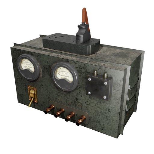 Thumbnail: Electrical Transformer