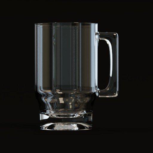 Thumbnail: Beer mug#2