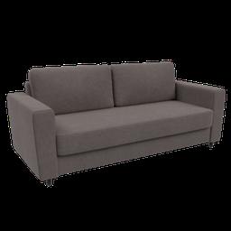 Thumbnail: Muy three seater sofa