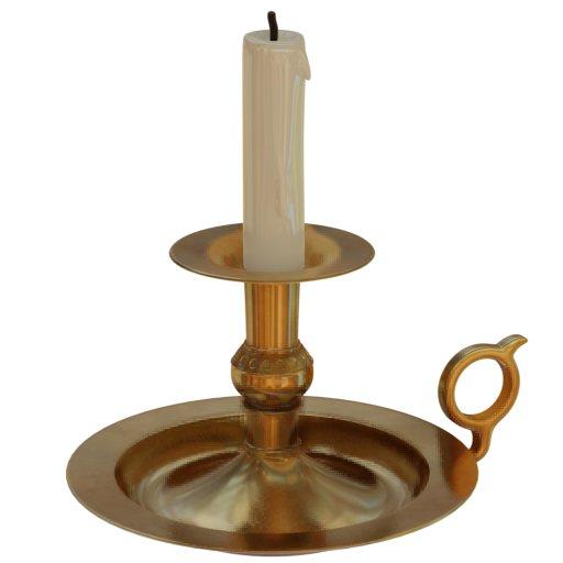 Thumbnail: Candlestick by eesch
