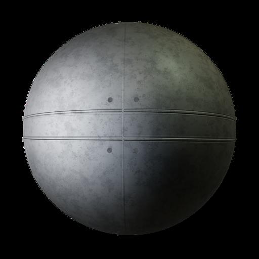 Thumbnail: External Concrete Cladding