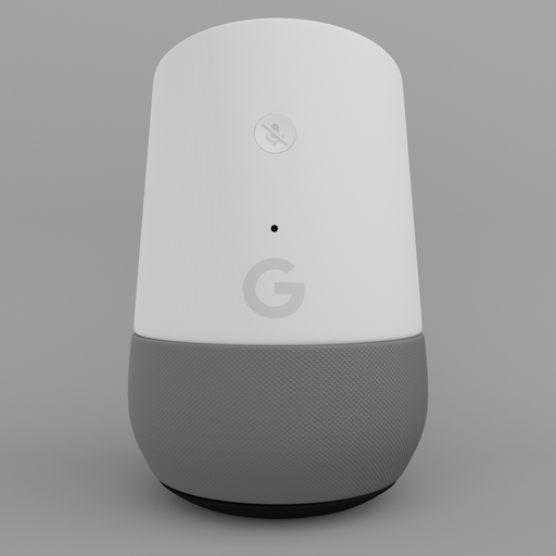 Thumbnail: Google Home