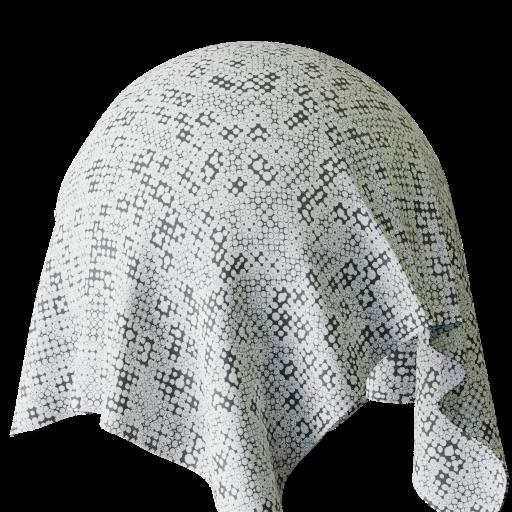 Thumbnail: Fabric procedural voronoi 2