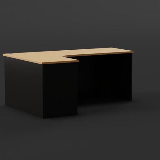 Thumbnail: Office Desk