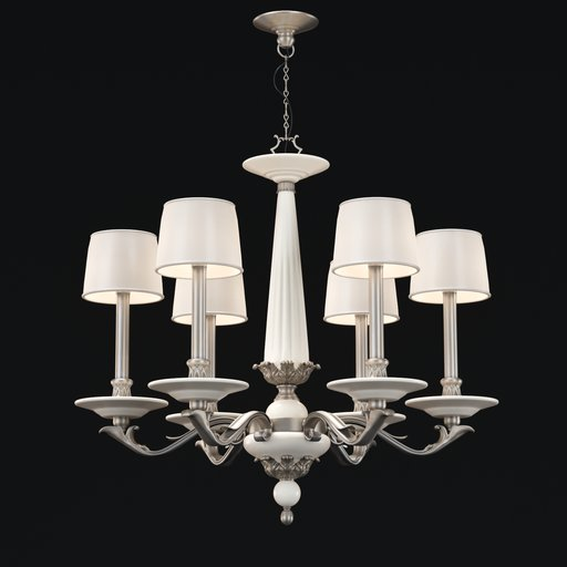 Thumbnail: Chandelier Light Lamp