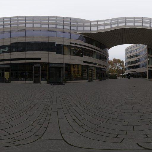 Schadowplatz