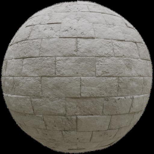 Thumbnail: Stone Wall 001a