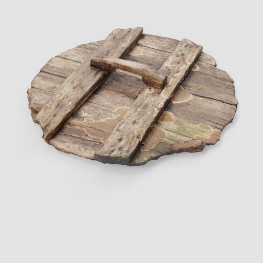 Thumbnail: Wooden Cap