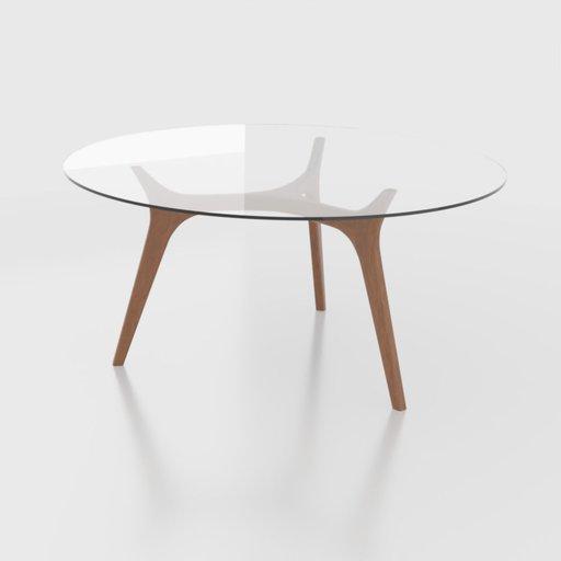 Thumbnail: Esplanada table