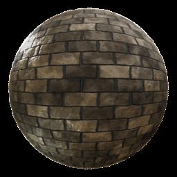 Thumbnail: Old Bricks
