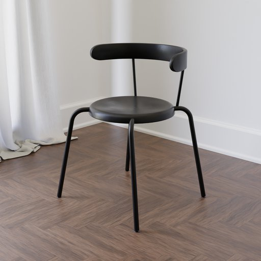 Thumbnail: Anthracite Chair