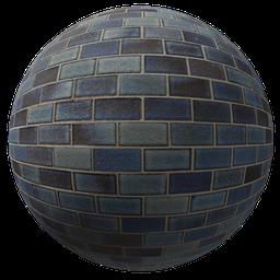 Thumbnail: Blue tiles