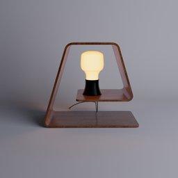 Thumbnail: Dec Lamp