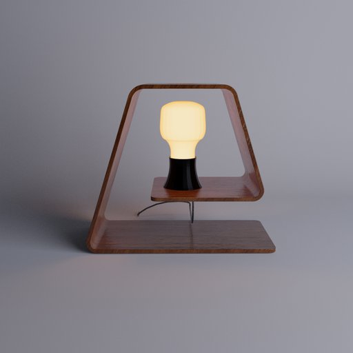 Thumbnail: Dec Lamp