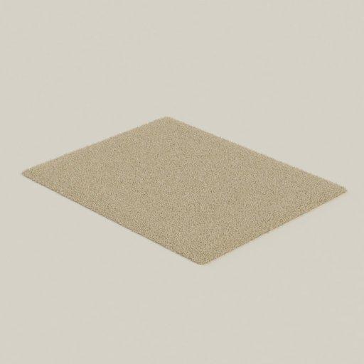 Thumbnail: Besh carpet