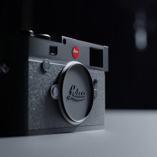 Thumbnail: Leica m10