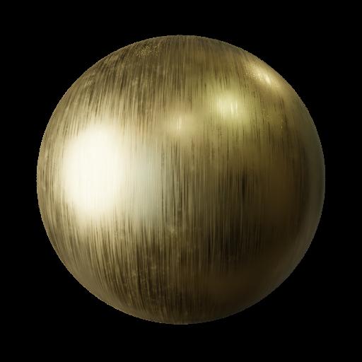 Thumbnail: Brass  - Brushed