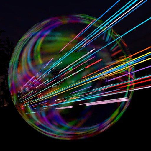 Thumbnail: Colour Blur