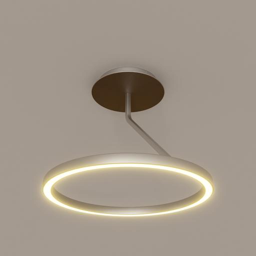 Thumbnail: Modern Circle Light