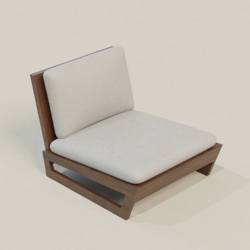 Thumbnail: Eassy chair