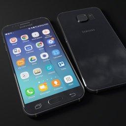 Thumbnail: Samsung S6