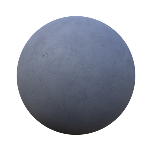 Thumbnail: smooth concrete with spots