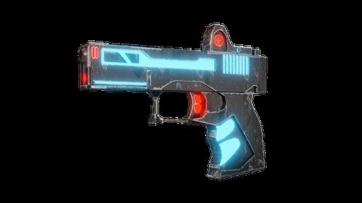 Scifi Glock M280