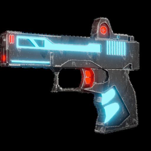Thumbnail: Scifi Glock M280
