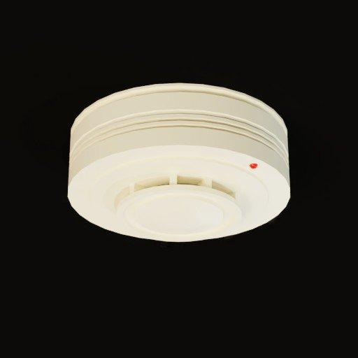 Thumbnail: Fire sensor