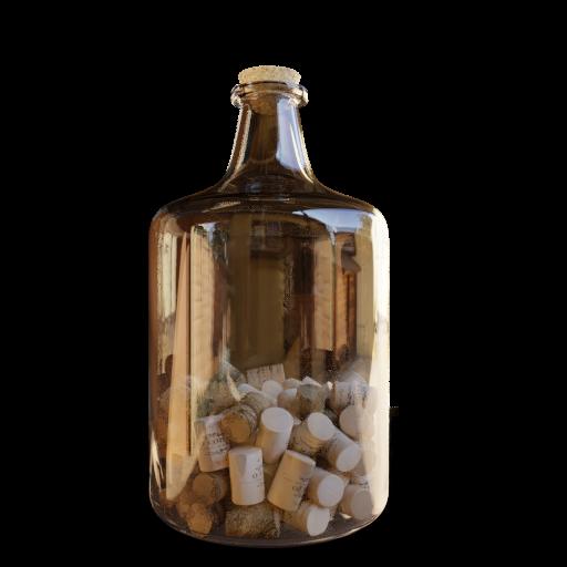 Thumbnail: SM glass pitcher-02