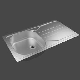 Thumbnail: Sink Single