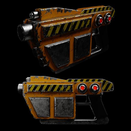Thumbnail: Laser Cutter
