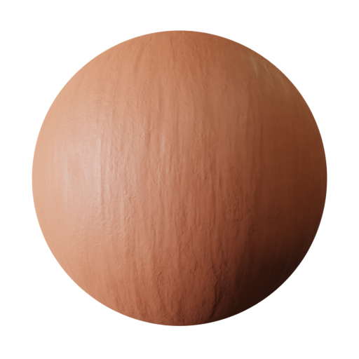 Clay Orange