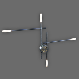 Thumbnail: Modern Wall Lamp #01