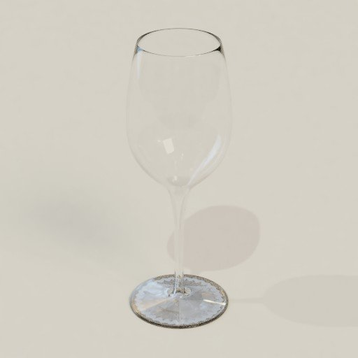 Thumbnail: Wine glass 1