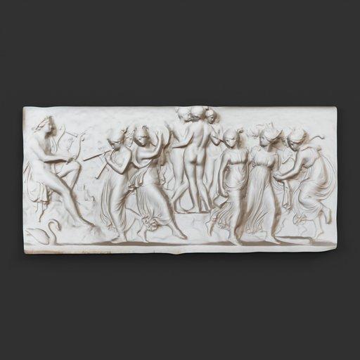 Thumbnail: Muses Panel