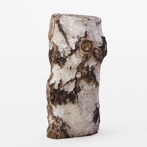 Thumbnail: Wooden Trunk 02