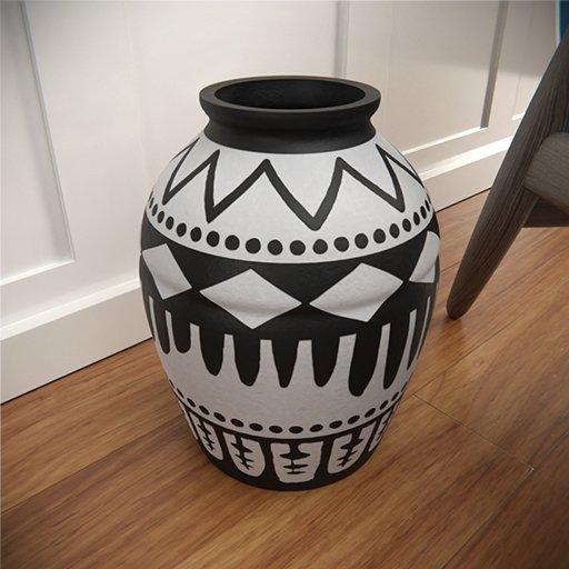 Thumbnail: Karibu Vase
