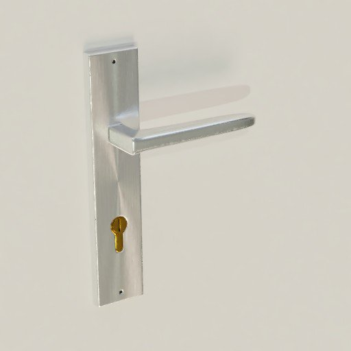 Thumbnail: Lever Handle