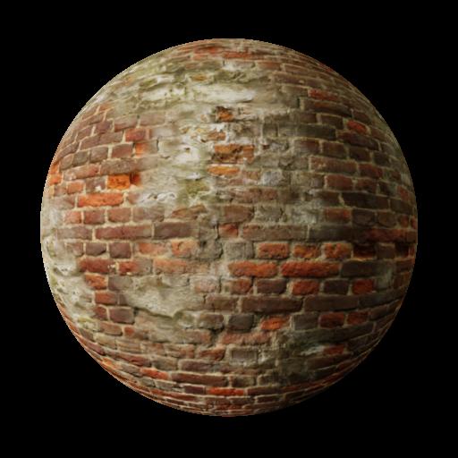 Thumbnail: Brick Old