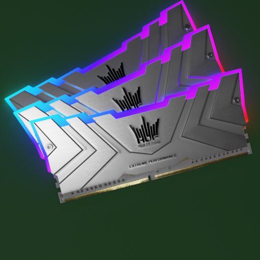 Thumbnail: RAM DDR4, Hall of Fame